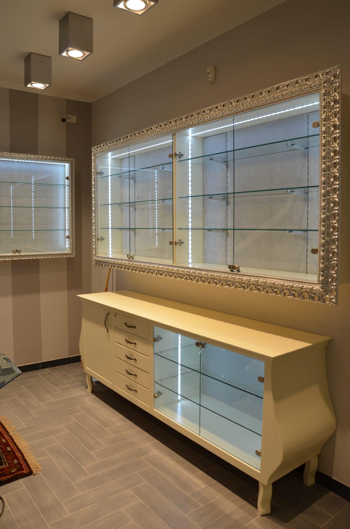 Surgea arredamento negozi interior design genova for Negozi design