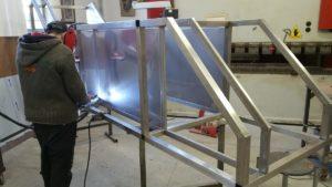 carpenteria metallica surgea genova