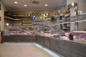 Arredo uffici e negozi Surgea Genova