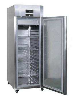 armadio frigo classe A +2+8